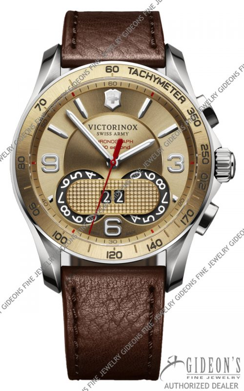 Victorinox Swiss Army Chrono Classic Quartz 241617