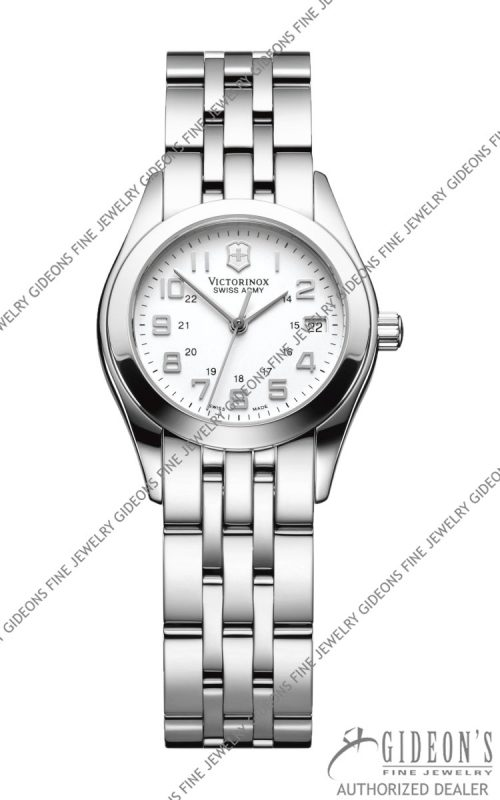 Victorinox Swiss Army Alliance Ladies Quartz 24663