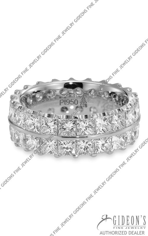 Christian Bauer Platinum Wedding Band 246634