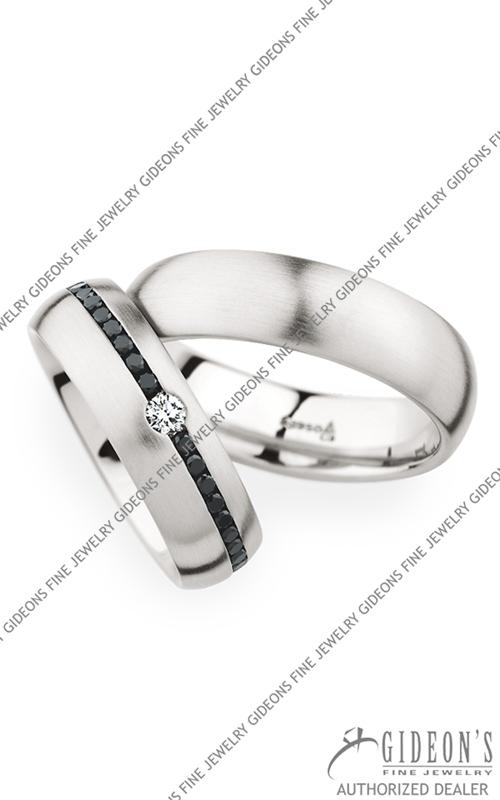 Christian Bauer Platinum Wedding Band Set 246644-270898