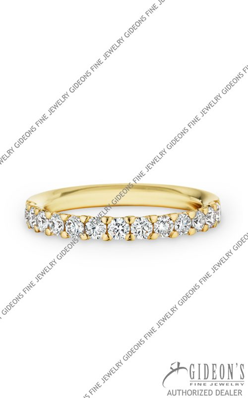 Christian Bauer 18k Yellow Gold Wedding Band 246956