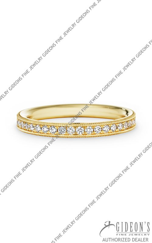 Christian Bauer 18k Yellow Gold Wedding Band 246957