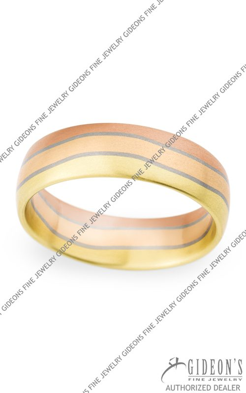 Christian Bauer 14k Gold Band 272718
