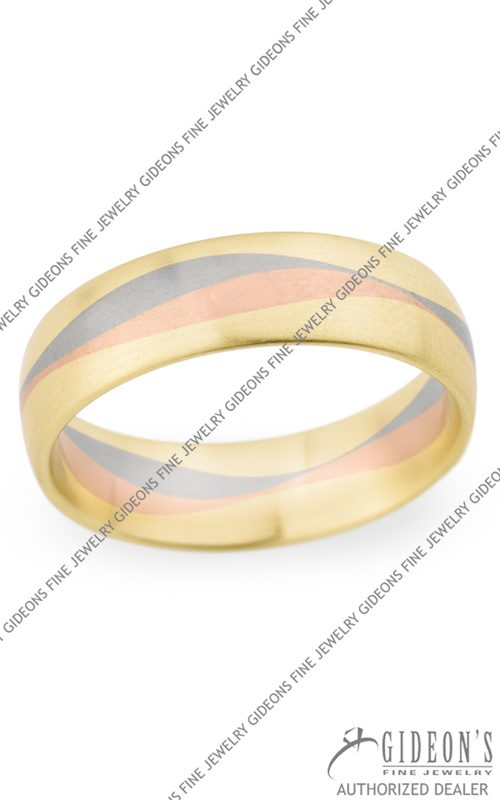 Christian Bauer 14k Gold Band 273255