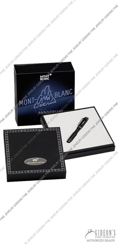 MontBlanc Historicals 100 Years 36708 Rollerball Pen