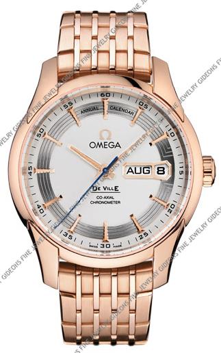 Omega De Ville Hour Vision Automatic 431.60.41.22.02.001