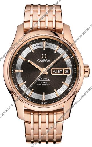 Omega De Ville Hour Vision Automatic 431.60.41.22.13.001