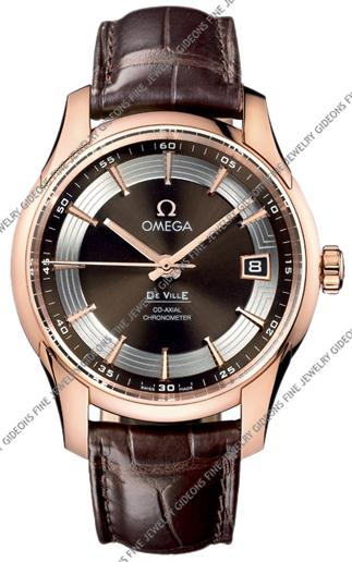 Omega De Ville Hour Vision Automatic 431.63.41.21.13.001