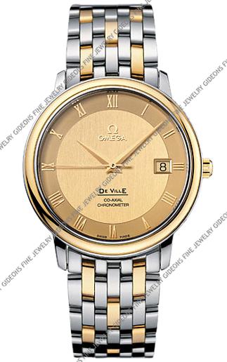 Omega De Ville Prestige Co-Axial Automatic 4374.11.00