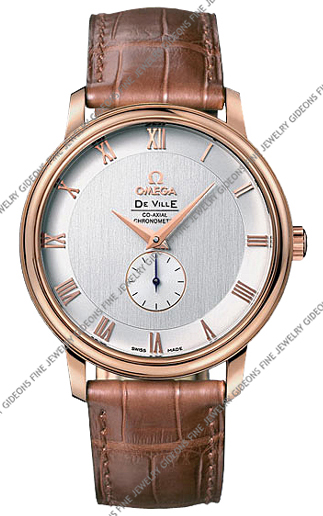 Omega De Ville Prestige Co-Axial Small Seconds Automatic 4614.30.02