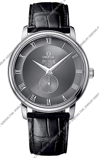Omega De Ville Prestige Co-Axial Small Seconds Automatic 4813.40.01