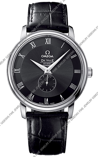 Omega De Ville Prestige Co-Axial Small Seconds Automatic 4813.50.01