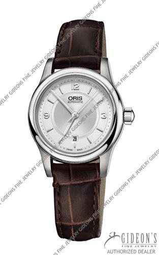 Oris Classic Date Automatic 561 7650 4031 LS