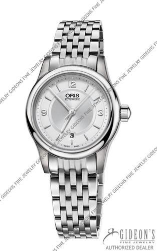 Oris Classic Date Automatic 561 7650 4031 MB