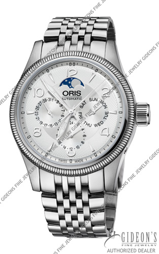 Oris Big Crown Complication Automatic 582 7678 4061 MB