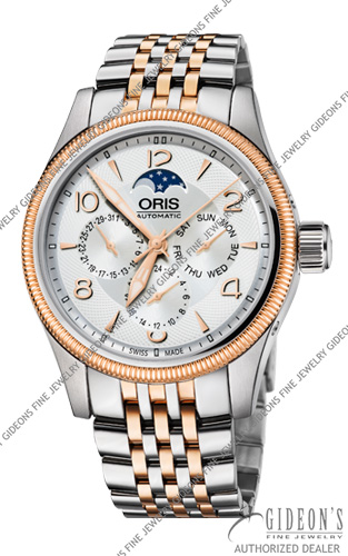 Oris Big Crown Complication Automatic 582 7678 4361 MB