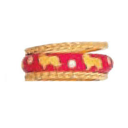Hidalgo Stackable Rings Puppy Lovers Collection Set  (7-480 & 7-480G)