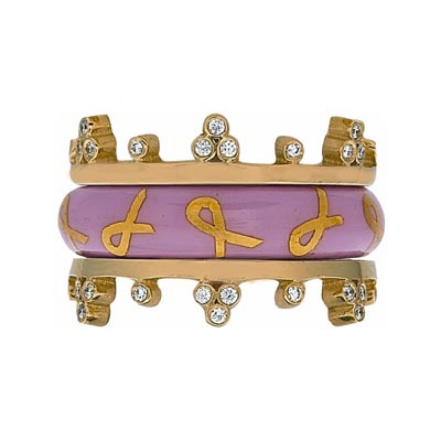 Hidalgo Stackable Rings Other Collections Set (7-543 & 7-543G)