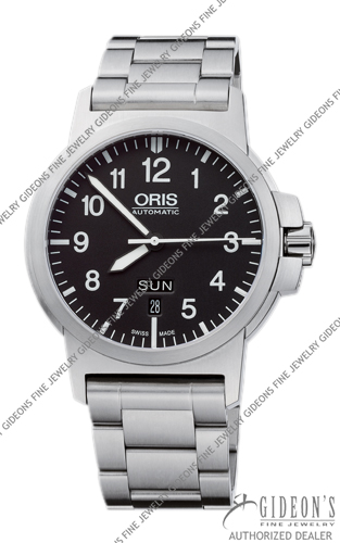 Oris BC3 Advanced Day Date Automatic 735 7641 4164 MB