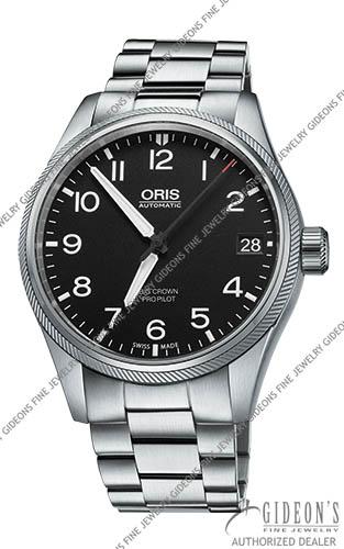 Oris Big Crown ProPilot Automatic Date 751 7697 4164