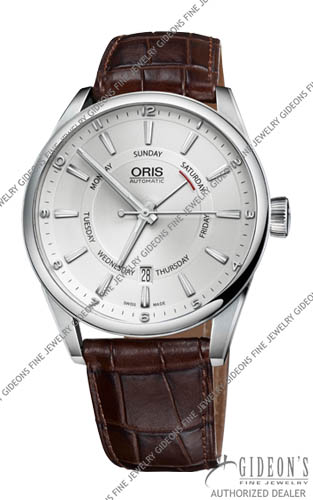 Oris Artix Pointer Day Automatic 755 7691 4051
