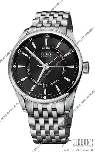 Oris Artix Pointer Day Automatic 755 7691 4054