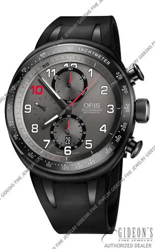 Oris Darryl O'Young Limited Edition Set Automatic 774 7611 7784