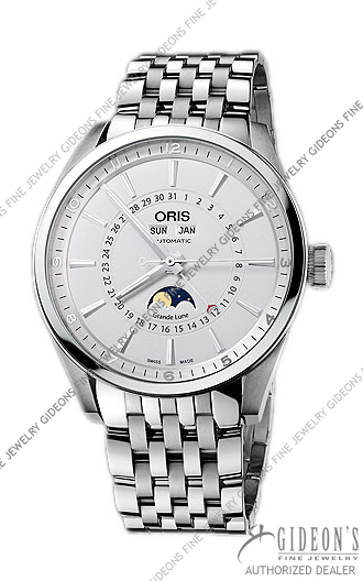Oris Artix Complication Automatic 915 7643 4051