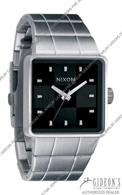 Nixon The Quatro Quartz Watch A013-000