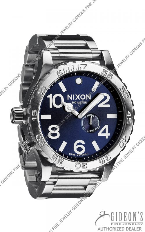 Nixon 51-30 Tide Quartz Watch A057-1258