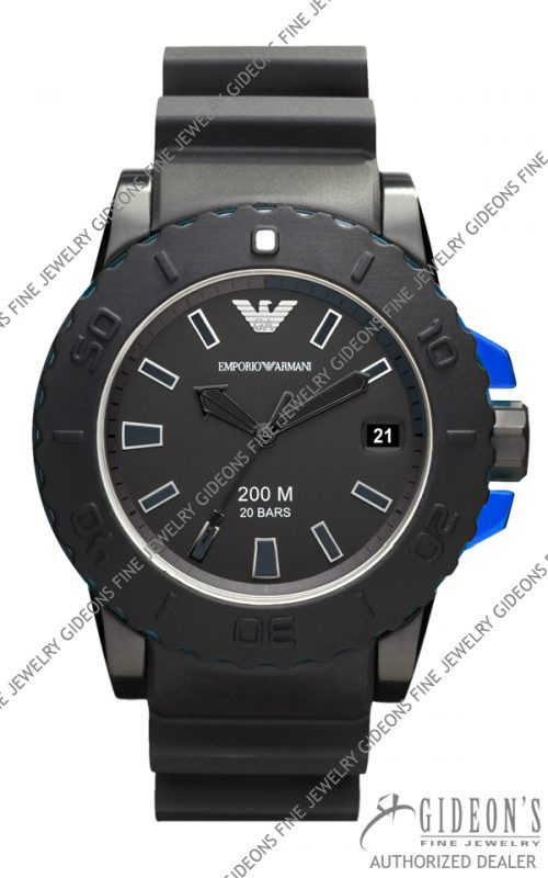 Emporio Armani Sportivo Quartz Mens Watch AR5966
