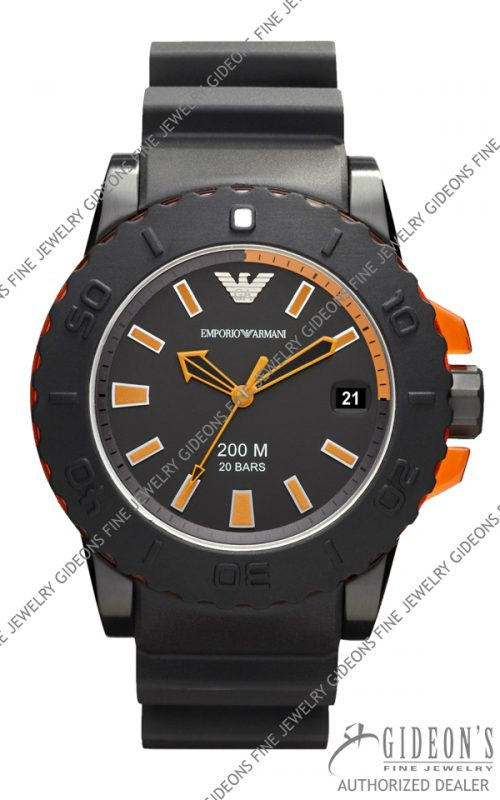 Emporio Armani Sportivo Quartz Mens Watch AR5969