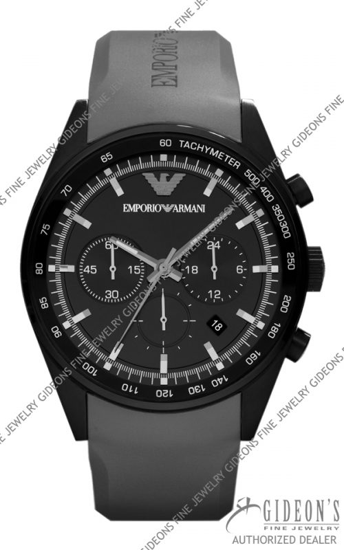 Emporio Armani Sportivo Quartz Chronograph Mens Watch AR5978