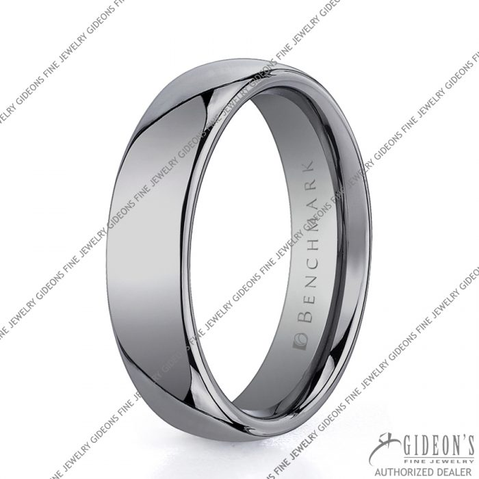 Benchmark Alternative Metal Tungsten Bands CF160TG 6 mm