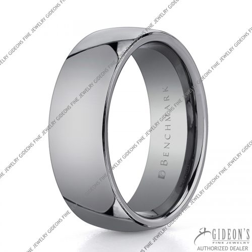 Benchmark Alternative Metal Tungsten Bands CF180TG 8 mm