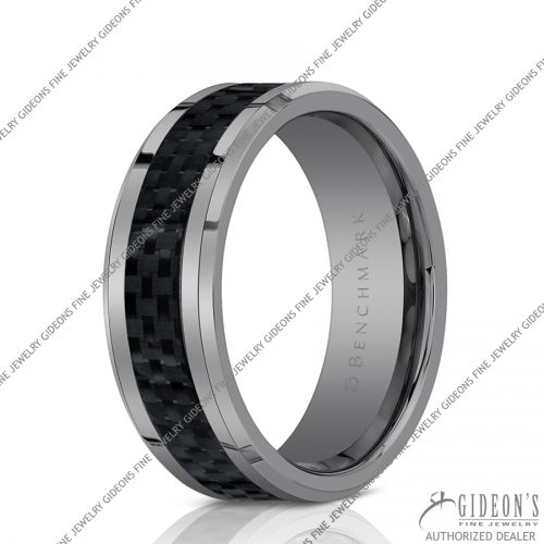 Benchmark Alternative Metal Seranite Bands CF67900CFTG 7 mm