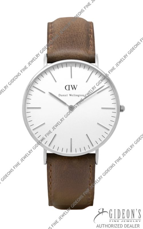 Daniel Wellington Classic Cardiff Lady Stainless Steel
