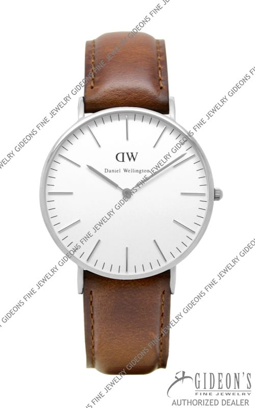 Daniel Wellington Classic St Andrews Lady Stainless Steel