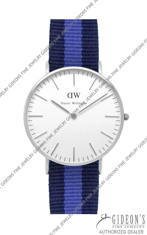 Daniel Wellington Classic Swansea Lady Stainless Steel