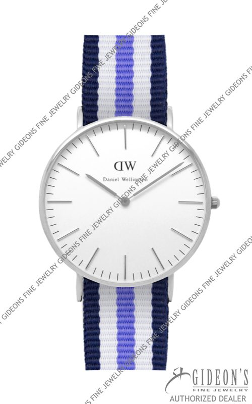 Daniel Wellington Classic Trinity Lady Stainless Steel