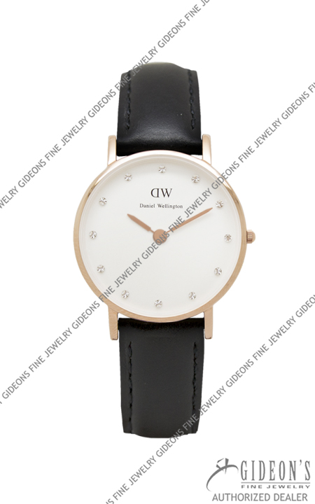 Daniel Wellington Classy Sheffield Lady Rose Gold