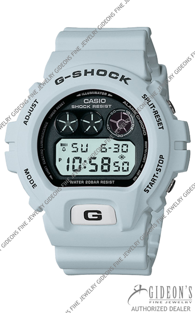 Casio G-Shock Classic DW6900FS-8 Digital Quartz Watch