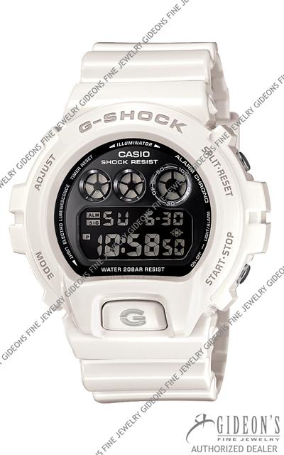 Casio G-Shock Classic DW6900NB-7 Digital Quartz Watch