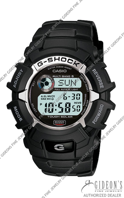 Casio G-Shock Classic GW2310-1 Digital Solar Quartz Watch