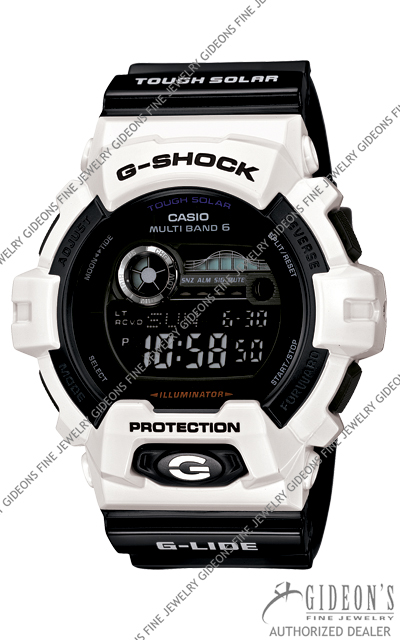 Casio G-Shock Classic GWX8900B-7 Digital Solar Quartz Watch