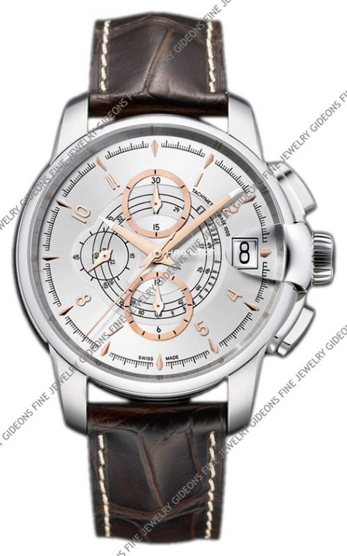 Hamilton Railroad Automatic Chronograph H40616555