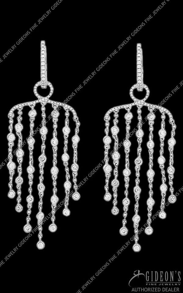 Hidalgo Interchangeable Drop Earrings (HDE9 & HDE18)