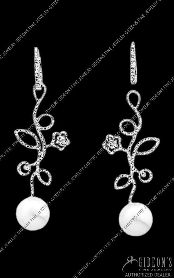 Hidalgo Interchangeable Drop Earrings (HDE9 & HDE21)