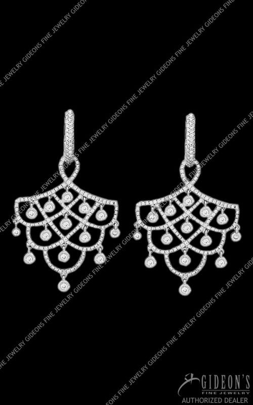 Hidalgo Interchangeable Drop Earrings (HDE9 & HDE37)