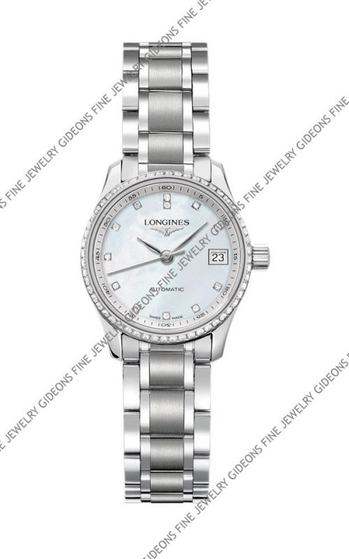 Longines Master Collection Ladies Small Automatic L2.128.0.87.6